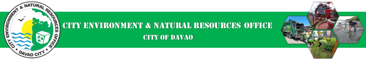 Davao City Environment and Natural Resources Office